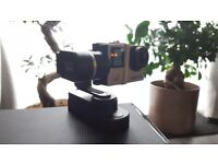 Feiyu FY WG 3 axis Wearable Gimbal Stabilizer for action cameras (GoPro not included) £80