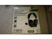 Turtle Beach official Xbox 360 gaming headset
