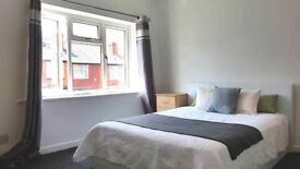 ** Brand New Rooms in Edgbaston - All Bills Included!