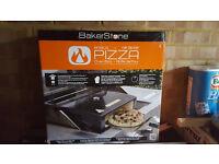 La Hacienda Bakerstone Original Pizza Oven Box