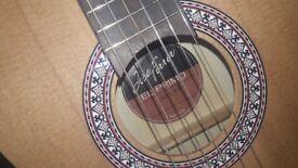 New Acoustic Guitar - Jose Ferrer El Primo