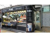 FULL TEAM MEMBERS WANTED for Edinburgh Waverley Station