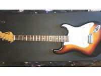 Encore Stratocaster Beginer Electric Guitar