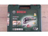 Bosch PMF 10.8 Lithium All-Rounder