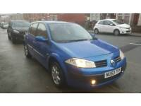RENAULT MEGANE PERFECT CONDITION