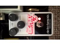 Selling a feew pedals