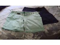 Bundle clothes Debenhams & Matalan shorts