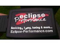 Eclipse performance tuning box