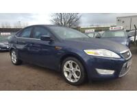 FORD MONDEO 2.0 AUTOMATIC TDCI 161 TITANIUM 2010 / FULL DEALER HISTORY / 2 KEEPERS / HPI CLEAR 2 KEY