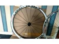 Rodi 5 clincher wheels campagnolo 9/10 speed