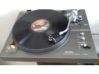 rotel rp3300 turntable excellent condition