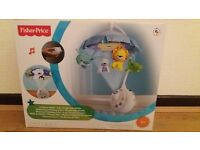 Fisher price precious planet mobile