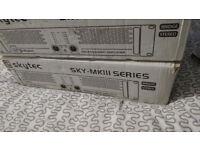 Skytec Sky-2000 MK3 Amplifier