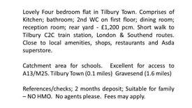 4 Bedroom Flat for Rent