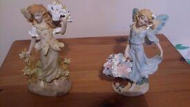 Fairies Ornaments /Figurines