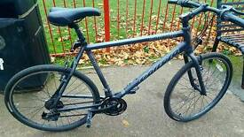 Carrera Subway *not boardman raleigh fixie apollo pinnacle giant cube specialized*