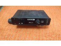 Line 6 demo mic models and line 6 XD-V55 2.4 digital wireless system