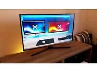 Samsung UE32J5100 1080p TV