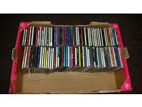 100 original CDs