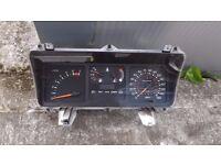 Ford SIERRA/COSWORTH/SAPPHIRE, Speedo Clock