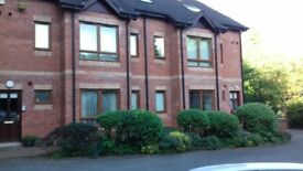 2 Bedroom Apartment, Private Garden, Dunmurry Lane