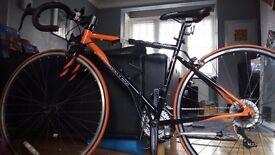 Japanese Folding Racing Bike