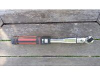 Norbar Proffesional Torque Wrench