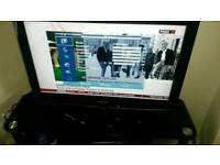 Samsung 32 inch screen hd lcd free view TV £ 70