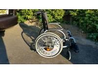High quality wheelchair