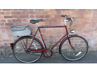 """Raleigh """"Courier"""""""