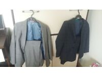 2 suits for the First Holy Communion