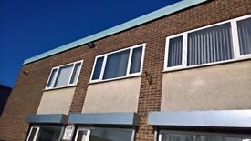 8 x PVC Windows AND 4 xElectric Roller Shutters