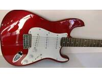 Fender Squier Classic Vibe 60s Stratocaster