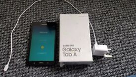 "Samsung Galaxy Tab A6 (7.0"" inches) in Perfect Working Condition"