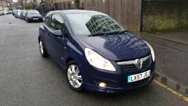 Item picture Vauxhall Corsa D 1.7 CDTI Design blue 3 doors nice condition