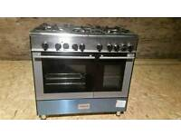 Kenwood Stainless Steel Range Cooker