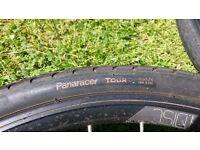 Panasonic panaracer tyres 26x1.75