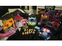 Fisher Price Little People Princess bundle