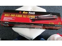 BNIB, AM - TECH WALL & FLOOR TILE CUTTER.