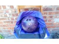 AMF bowling ball