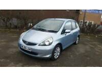 2006 HONDA JAZZ 1.4 Petrol Manual 5 Speed 5 Door