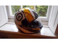 Dainese Airstream motorcycle helmet