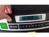 Weslo 21.0 Cadence Treadmill