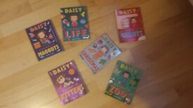 Collection of 'Trouble with Daisy' Children's Books