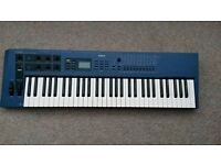 Yamaha CS1x Vintage Synth