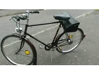 Ragleigh connoisseur bike