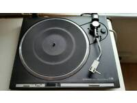Pioneer Turntable PL200x Vinyl Record Player Direct Drive Turntable