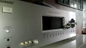 Sony STR-DG500 6.1 a/v receiver