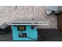 Electric tile cutter 650 watt