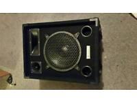 Large 400w speaker